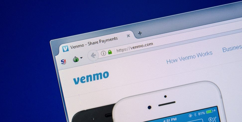 If You Use Venmo You're Not Going To Like This News