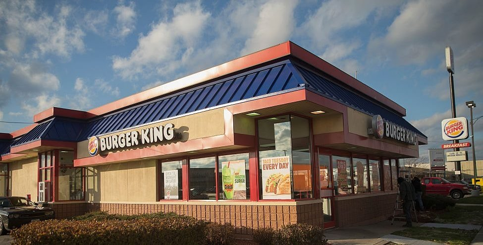 Burger King trolls McDonald's with penny Whopper deal