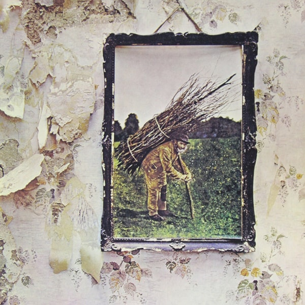 """One reason why Zeppelin defies categorization is that they were so good at so many things. Sure, they influenced every hard rock and metal band who followed them, but they were also amazing at creating beautiful acoustic songs. """"Going To California"""" is a prime example.  (BI)"""