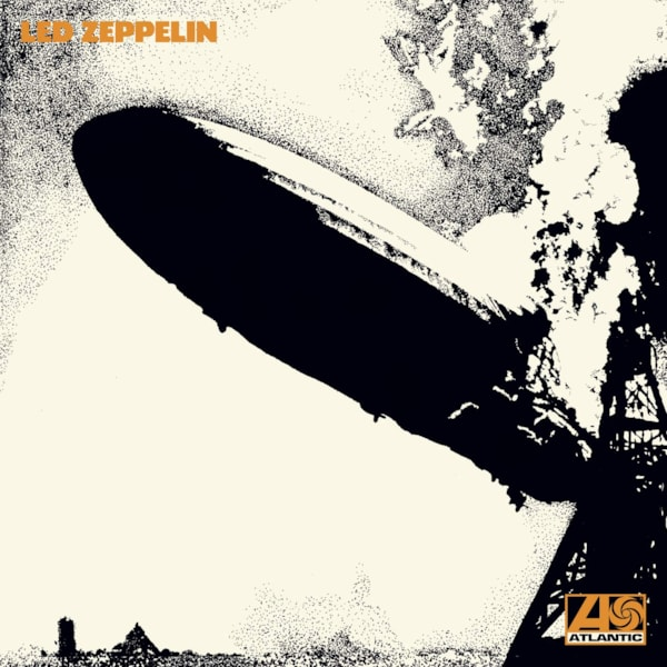 """This cover of Willie Dixon's """"You Shook Me"""" isn't bad, but compared to other Zeppelin blues arrangements and interpretations, it just doesn't measure up. (EB)"""