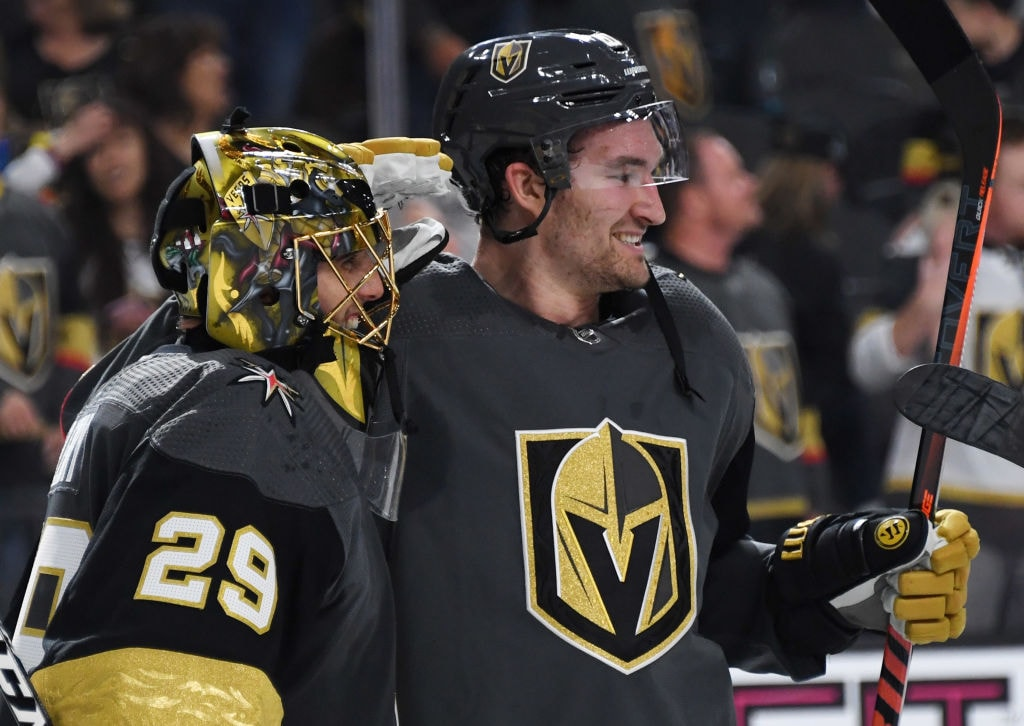 Vegas Golden Knights To Open Hockey Facility In Henderson