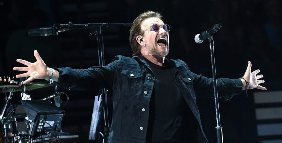 5 Times Bono Was Even Better Than The Real Thing