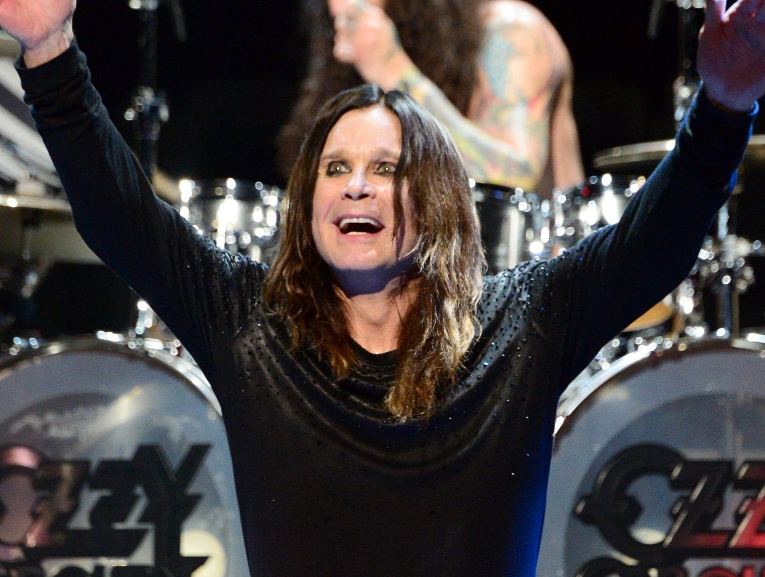 Ozzy Osbourne: Details On New Album 'Ordinary Man